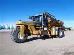 2000 Ag Chem Terra-Gator 8103 Floater