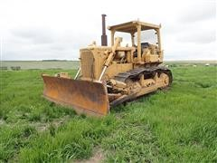 1976 Caterpillar D6C Dozer