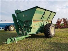 Richardson 975 Beet Cart