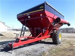 2014 CrustBuster 1075GC-035667 Grain Cart