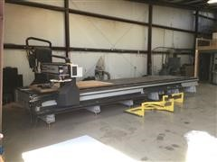2012 Multicam 7-209 7000 Series CNC Router