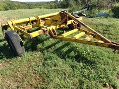 Landoll 220 9 Shank Chisel Plow