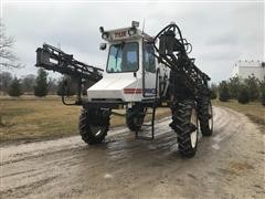 1993 Tyler Patriot 2 Self-Propelled Sprayer
