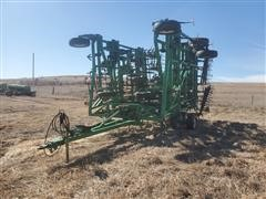 Great Plains 7548FC Field Cultivator
