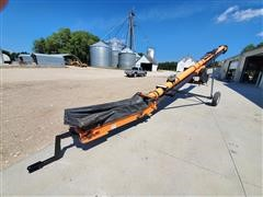 Batco 1535FL Portable Conveyor