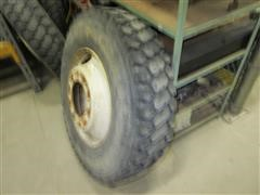Double Coin Tires And Rims