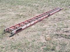 Louisville 40' Extension Ladder