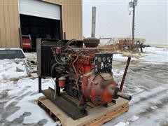 Perkins 354 Power Unit