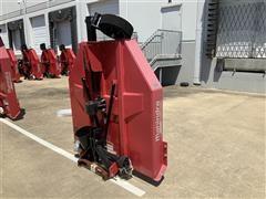 Mahindra KRCSD6040SC 5' Rotary Mower