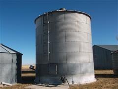 4200 BU Grain Bin