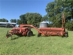 Case IH 5300 Grain Drills