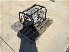Ag-Tronic 514049 5000 Watt Generator