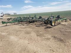 John Deere 960 Sweep