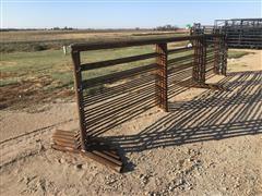 Linn Free Standing Panels