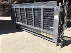2015 Palfinger EDL16-86 Pickup Liftgate