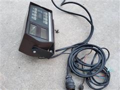 AGCO SM3000 Planter Monitor