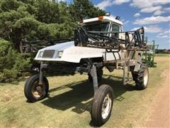 Melroe Spra-Coupe 3430-72 Self-Propelled Sprayer FOR PARTS