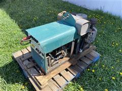 Air Products DA200A AC/DC Welder & Generator