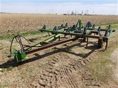 John Deere 610 13' Chisel Plow