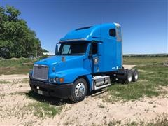 2002 Freightliner Century 120 T/A Truck Tractor