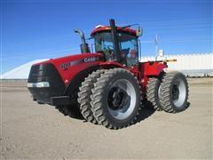 2012 Case IH Steiger 400HD 4WD Tractor