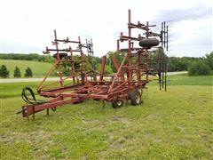 Case IH 45 Vibra Shank Field Cultivator
