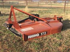 Rhino 172 Rotary Mower