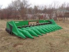 Clarke Machine 9071220 Corn Head