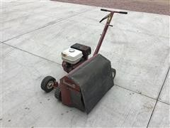 2006 Brown F-991H Bed Edger
