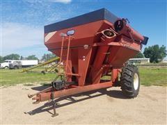 A & L 508 Grain Cart