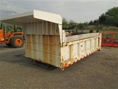 Warren FL650-13 Dump Truck Bed