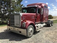 1995 International 9300 Eagle T/A Truck Tractor