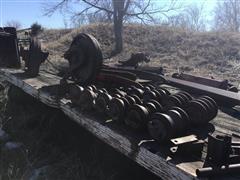 Td 18 Crawler Tractor Parts