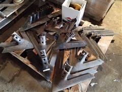 Buffalo Cultivator Sweeps Shovels & Parts