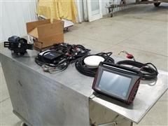 Trimble FM-750 EZ-Steer Guidance System