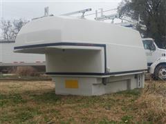 Spacekap Transferable Service Body W/Inverter