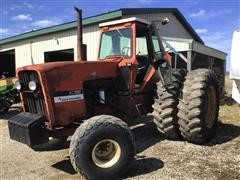 1974 Allis-Chalmers 7080 2WD Tractor