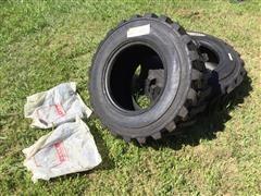 Titan HD 2000 Skid Loader Tires