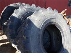EBT 20.5-25 Wheel Loader Tires