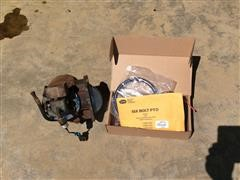 Muncie CS20-A1007-H3BX PTO Drive