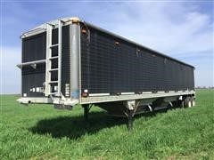 2004 Timpte Super Hopper T/A Grain Trailer