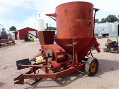 New Holland Grinder For Parts