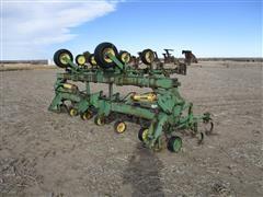 John Deere 85 3 Point Cultivator