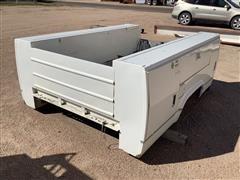Stahl Pickup Box