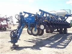 2009 Kinze 3700 24 Row Planter