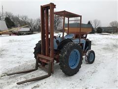 Ford 4000 Forklift