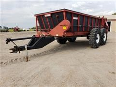 2008 Spread-All TR20T T/A 20 Ton Manure Spreader