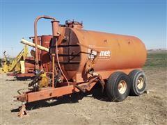Calumet 2250 T/A Slurry Wagon