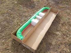 DeeZee DZ372527 Tubular Side Steps (Running Boards)