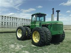 John Deere 8440 4WD Tractor